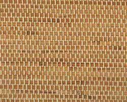 Натуральные обои Бамбук-Папирус