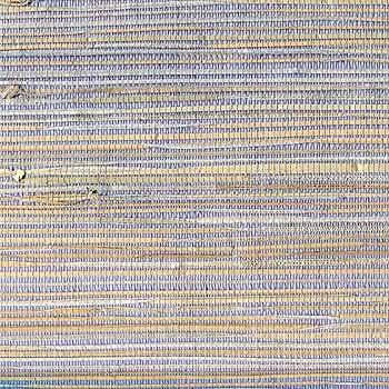 Натуральные обои Трава - камыш GPW-B 16 RODEKA