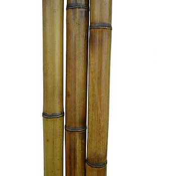 Половинка бамбука стандарт 4-5 см