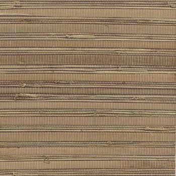 Обои натуральные Трава-Камыш  C-1037