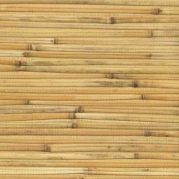Обои натуральные C-1038 Бамбук-Тростник
