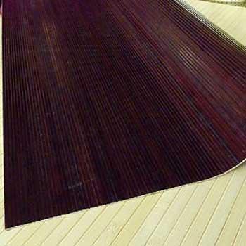 Бамбуковые обои ВЕНГЕ 48 150 см