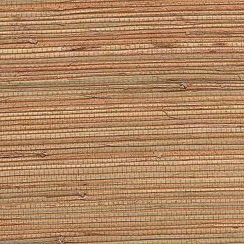 Обои натуральные Трава-Камыш D-3003