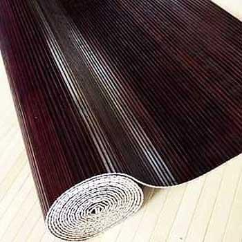 Бамбуковые обои ВЕНГЕ 7,5 мм 150 см