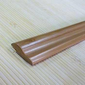 Кромочная планка из бамбука КОФЕ
