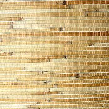 Обои натуральные Бамбук-Тростник D-3110