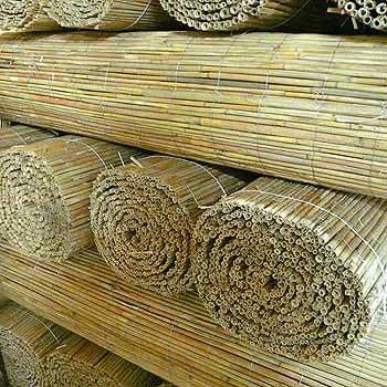 Тростниковый мат 140 x 300 см