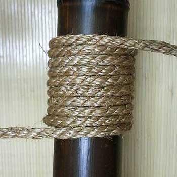 Манильский канат 12 мм
