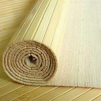 Бамбуковые обои НАТУР 17 мм 150 см