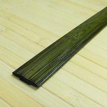 Стыковочная планка Зелёная с рисунком