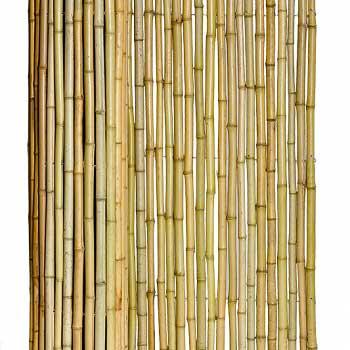 Бамбуковый забор 150 х 200 см