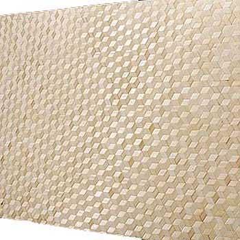 Плита бамбуковая Пагода HOP однослойная 120 х 240