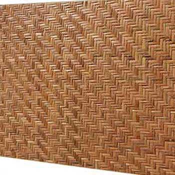 Плита бамбуковая Рогожка FV