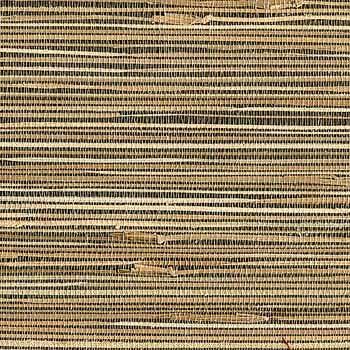 Натуральные обои Трава - камыш GPW 09-1002 RODEKA