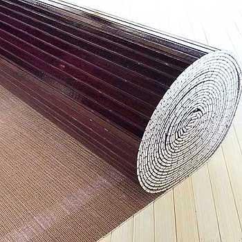 Бамбуковые обои ВЕНГЕ 11 мм 180 см