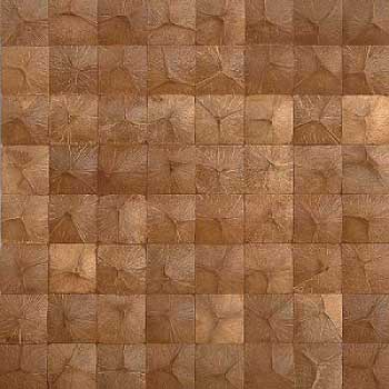 Мозаика кокосовая  Корица