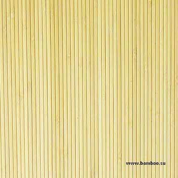 Бамбуковые обои НАТУР 7,5 мм 90 см