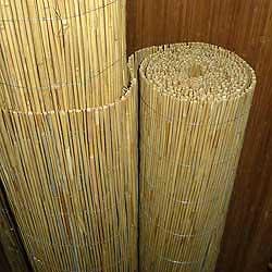 Тростниковый мат 100 x 600 см
