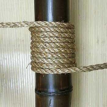 Манильский канат 10 мм