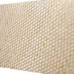 Плита бамбуковая Пагода HOP двухслойная 100 х 190