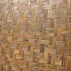 Плита бамбуковая Шахматы CDF