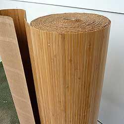 Бамбуковые обои КОФЕ 7,5 мм 100 см