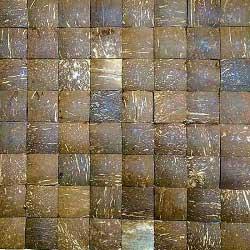 Мозаика кокосовая DTM-007
