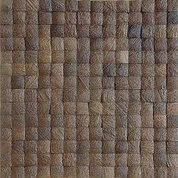 Мозаика кокосовая  Эспрессо
