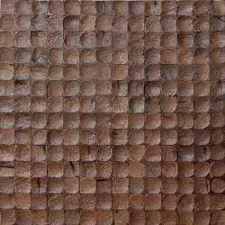 Мозаика кокосовая Эспрессо интерно