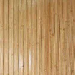 Бамбуковые обои кофе 7,5 мм 90 см