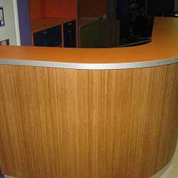 Бамбуковое полотно фото