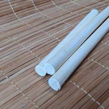 Ротанговый пруток 15 мм