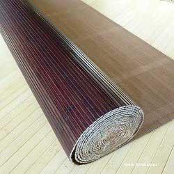 Бамбуковые обои ВЕНГЕ 11 мм 150 см