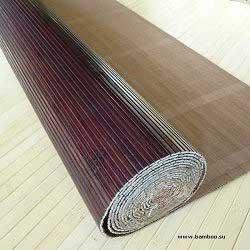 Бамбуковые обои ВЕНГЕ 7,5 мм 180 см