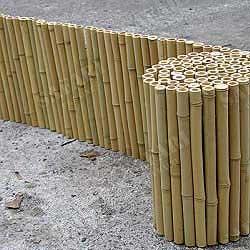 Бамбуковый забор 30 х 300 см