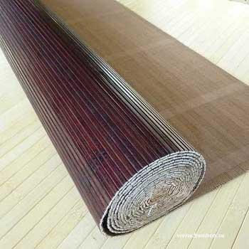 Бамбуковые обои ВЕНГЕ 7,5 мм 90 см
