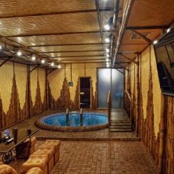 Бамбуковые материалы в дизайне
