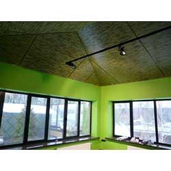 Бамбуковое полотно из внешней части бамбука