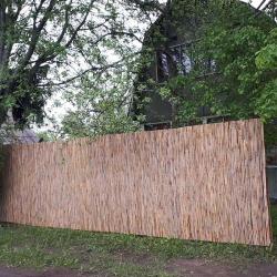 Забор из тростника 2 х 3 метра