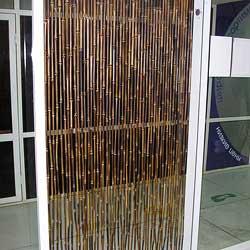 Бамбуковые шторы ВЕНГЕ